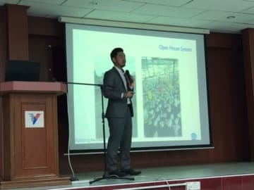 World Veterinary Day 2018 in Malaysia / Ceva Animal Health Malaysia