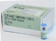 CEVAC® BRON 120 L