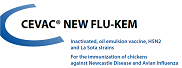 CEVAC® NEW FLU-KEM