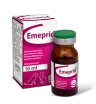 EMEPRID® Solution injectable