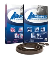 ADAPTIL® colliers