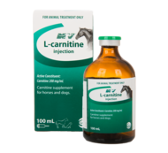 L-Carnitine Injection / Products list / Products / Ceva