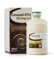 CEVAXEL®-RTU 50 mg/ml