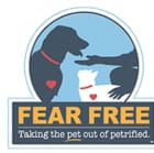 Fear Free LLC Logo