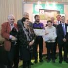 Prix de la Fondation du Patrimoine pour l'agro-biodiversité animale