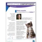 Newsletter Comportement n°1