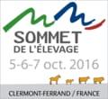 Sommet de l'Elevage 2016