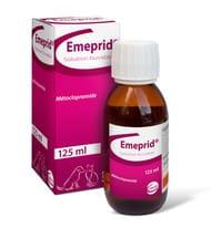 EMEPRID® Solution buvable / Liste des produits (EMA, ANSES ...